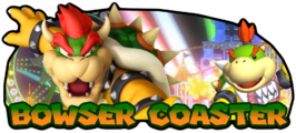 InfinityRemixCourse Bowser Coaster