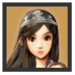 JSSB Character icon - Aisya