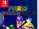 Mario Sports Ultimate