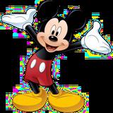 Disney All-Stars Battlemania