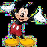 Mickey MouseTT2