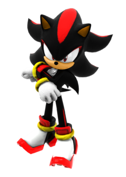Shadow the hedgehog by foxmaster55-dapjy95