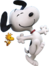 Snoopy - Peanuts 2015
