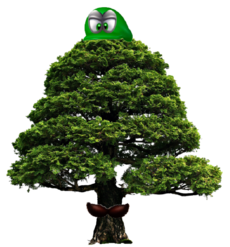 TreeLuigi