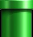 Warp Pipe NSMBW