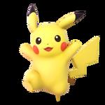 08 - Pikachu