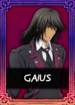 ACL Tome 57 character portal box - Gaius