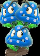 BluePiranhaGoombaHalved