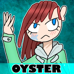 ColdBlood Icon Oyster