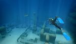 Endless Ocean Ruins