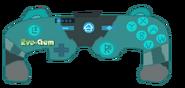Evo-Gem Pro Controller