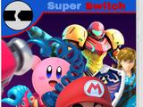 Super Smash Bros. Unbounded