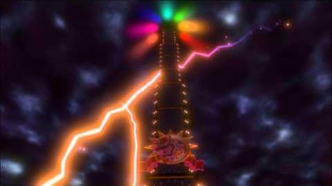 Final Bowser Battle Music (Part 2) - Super Mario 3D World