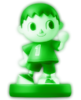 GlowAmiibo Villager