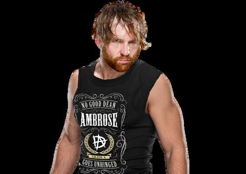 IconDean Ambrose (5)