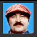 JSSB Character icon - Mario Mario