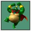 JSSB character preview icon - King K. Rool