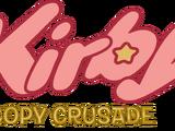Kirby: Copy Crusade