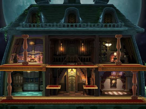 Luigismansion ssbustage