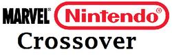 Marvel Nintendo Crossover