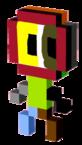 Mr. Sew'n pixel