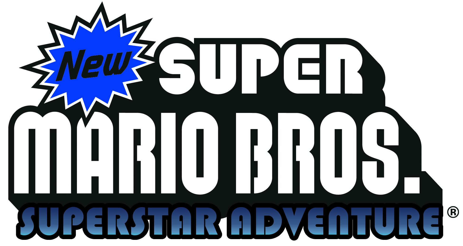 New Super Mario Bros Superstar Adventure Fantendo Nintendo