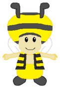 SM3DL2 Bee Toad Concept Art