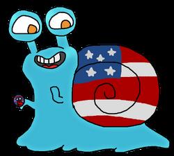 SnailyJoeFantendoNow