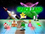 Space Land