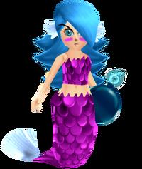 Splasher Aqualea