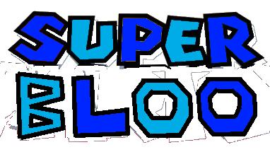 Super Bloo Logo
