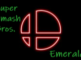 Super Smash Bros. Emerald