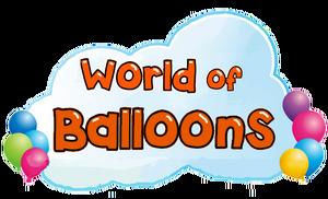WorldOfBalloonsLogo