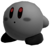 1.1.Shadow Kirby Standing