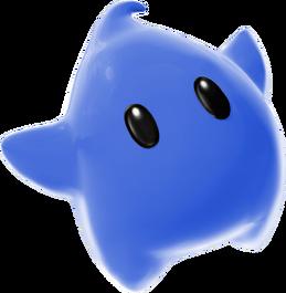 ACL Blue Luma