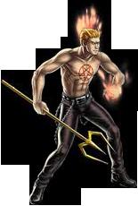 Daimon Hellstrom (Marvel Comics)