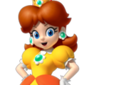 Super Daisy Odyssey