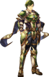 FEH Abel The Panther 01