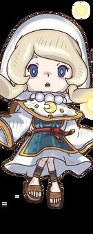 GoddessTier Yuelia