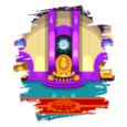 JSSB stage preview icon - Fawful Castle
