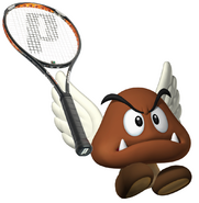 Paragoomba Tennis