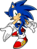 Sonic Art Assets DVD - Sonic The Hedgehog - 4