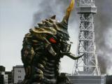 Godzilla: Destroy all Monsters Ultimate / Movesets