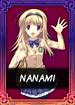 ACL Tome 57 character portal box - Nanami