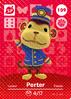 Ac amiibo card s2 porter