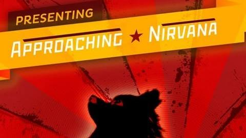 Approaching Nirvana - I Dream of Ibiza