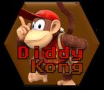 DiddyKong MKC