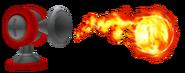 Fire Shooter SM3DW