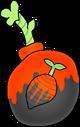 FruitBomb Stainarrot