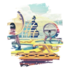 JSSB stage preview icon - Access Ark